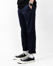 872 Slim Work Pant - Navy Dickies