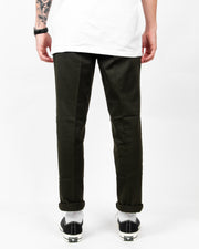 872 Slim Fit Work Pants - Olive Dickies