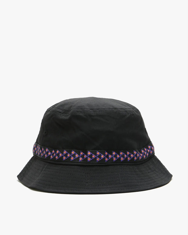 Butter Goods - Equipment Bucket Hat - Black