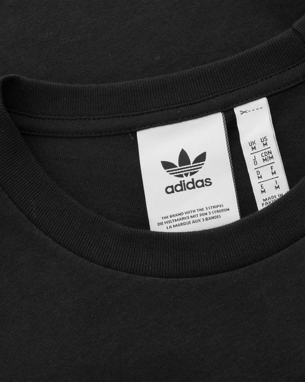 Adidas Originals - Essential SS Tee - Black