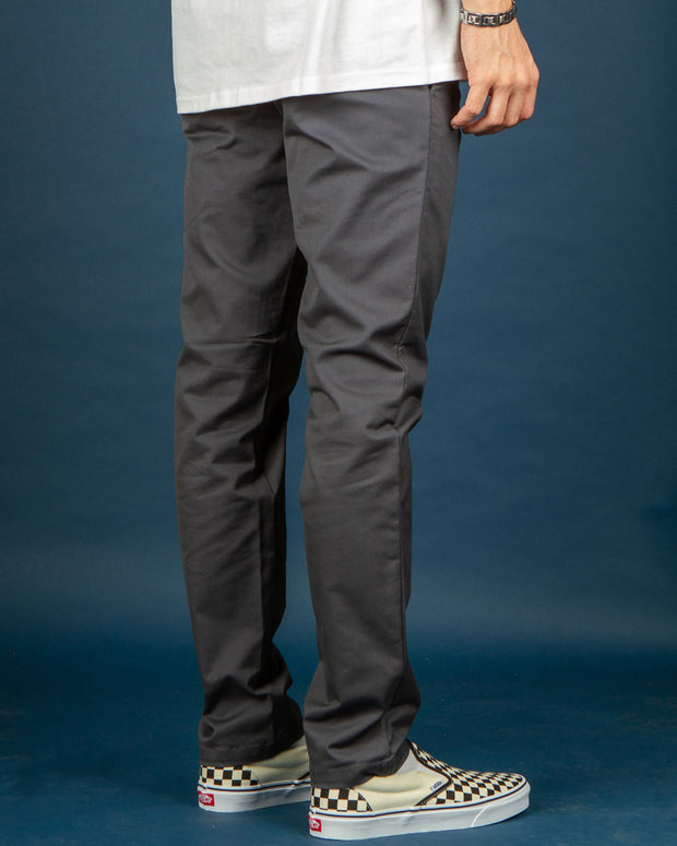 Carhartt - Sid Pant - Blacksmith Rinsed