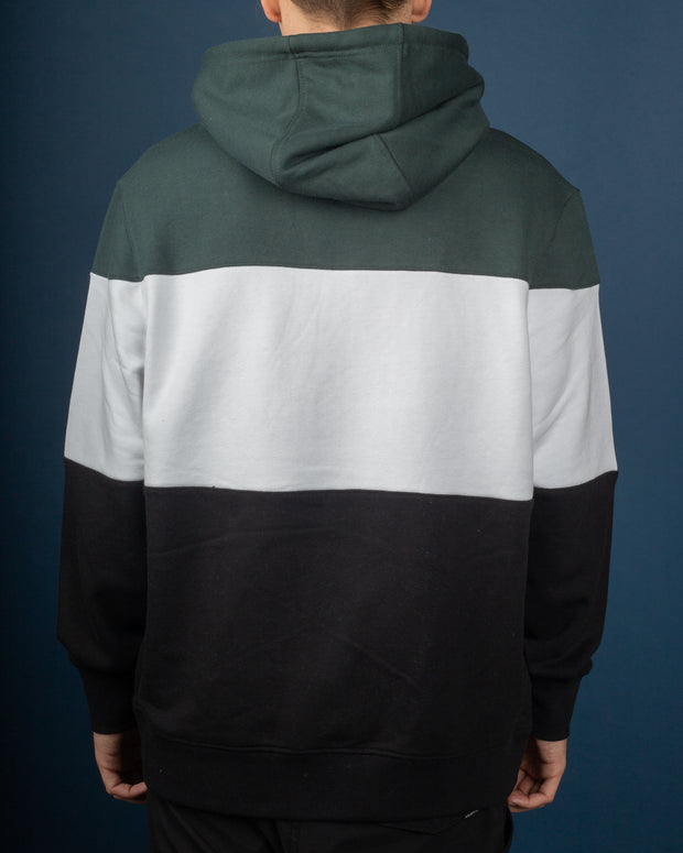 HUF Division Hoodie - Sycamore