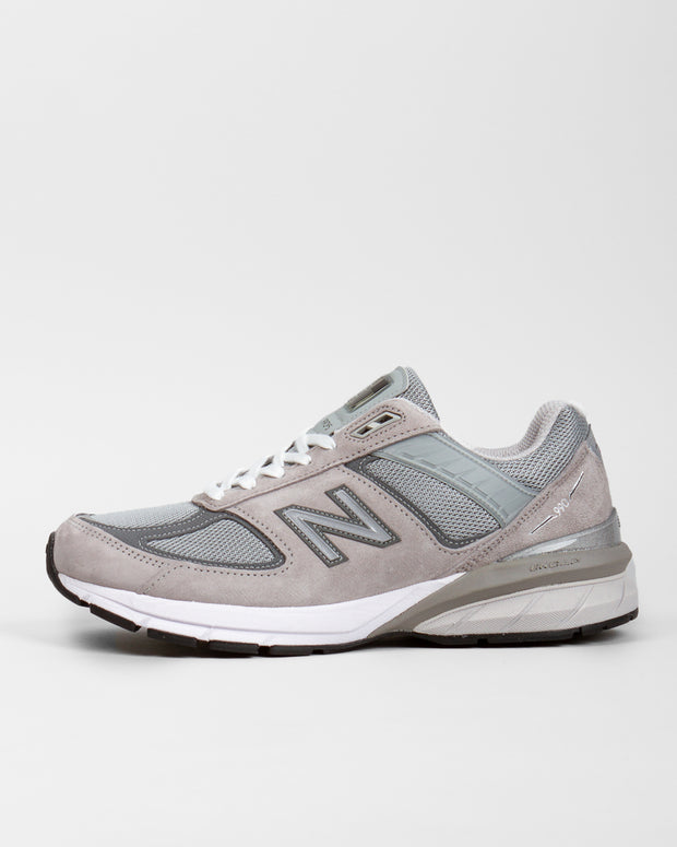 New Balance - MADE 990v5 - Grey / Castlerock