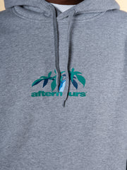 After Hours Clothing Florida Hoodie Grey Marle