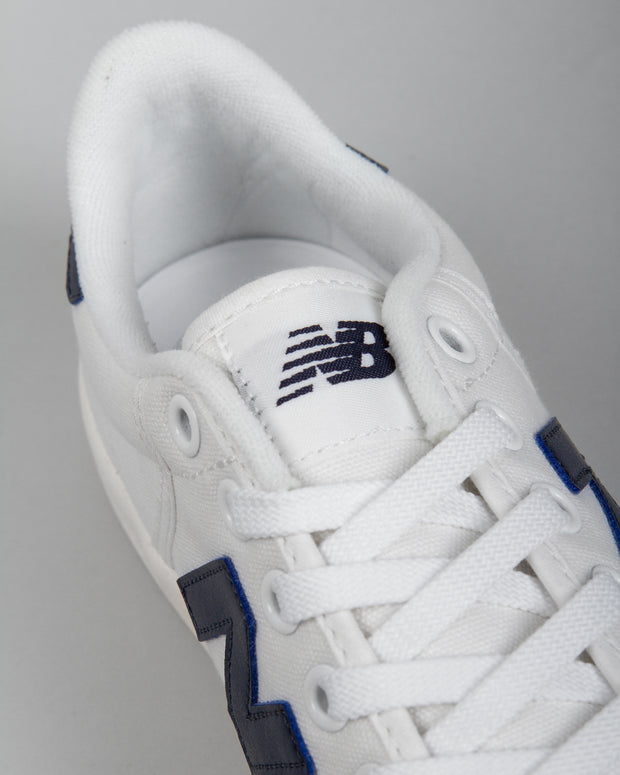 New Balance - Pro Court - White/Navy