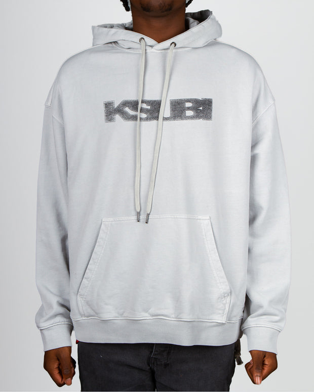 Sign of The Times Hoodie - Ice Kube