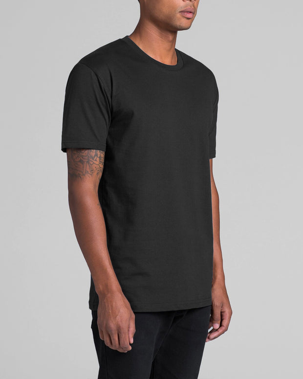 The Staple Tee - Black