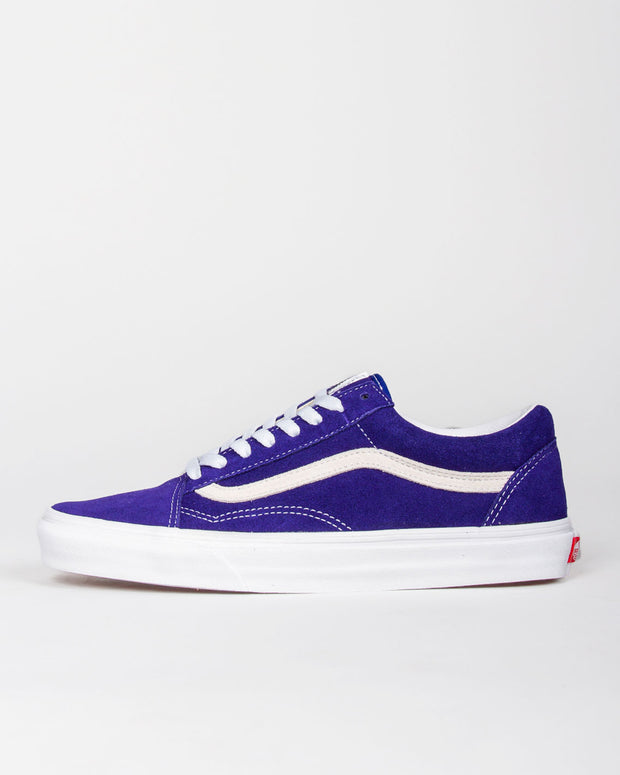 Vans - Old Skool Suede - Blueprint