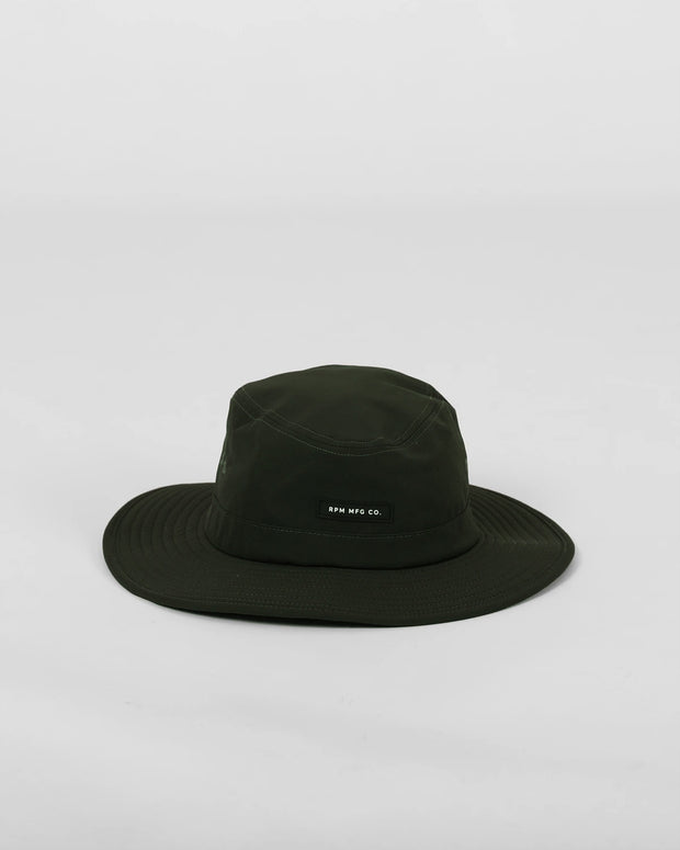 RPM - Surf Hat - Army