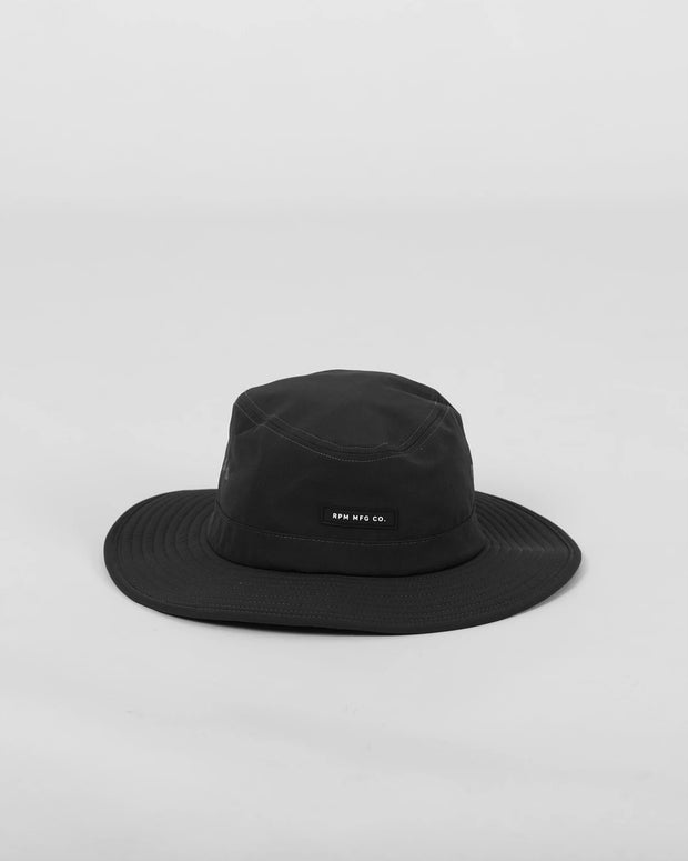 RPM - Surf Hat - Black