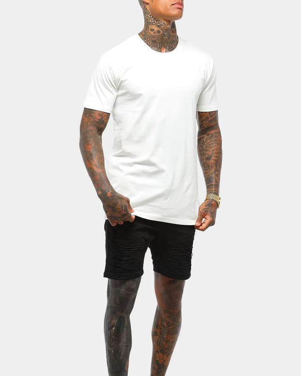 The Staple Tee - White