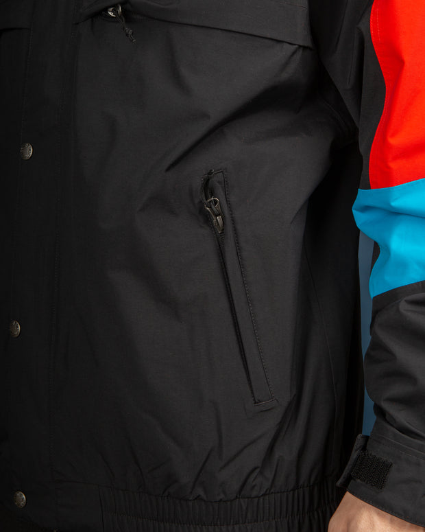 The North Face - 92 Extreme Rain Jacket - TNF Black
