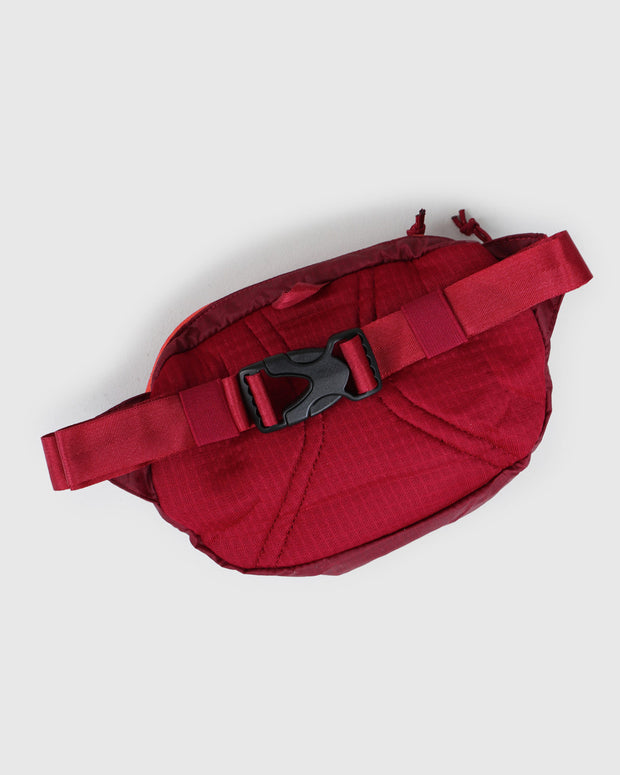 Ultralight Black Hole Mini Hip - Roamer Red