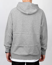 Courts Hood - Grey Marle