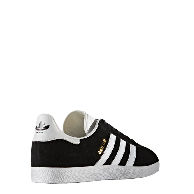 Gazelle - Core Black/White/Gold Met