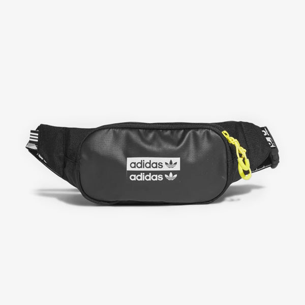 RYV Waistbag - Black