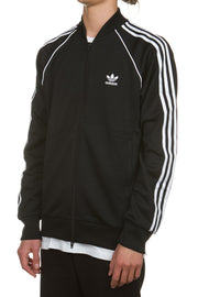 Adidas Originals - SST TT - Black
