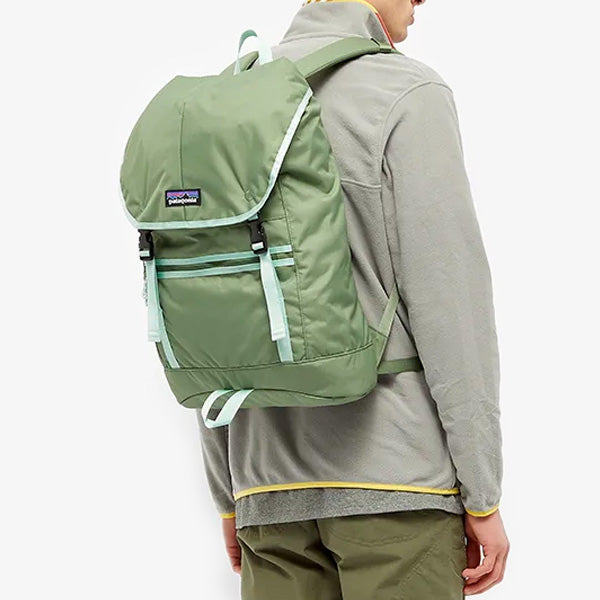 Arbor Classic Pack 25L - Camp Green