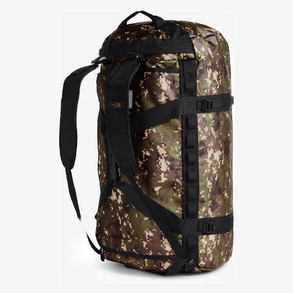 Base Camp Duffel MD - Burnt Olive Digi Camo