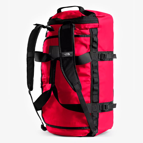 Base Camp Duffel MD - TNF Red