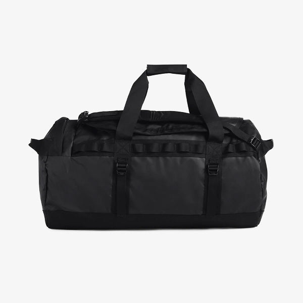 Base Camp Duffel MD - TNF Black