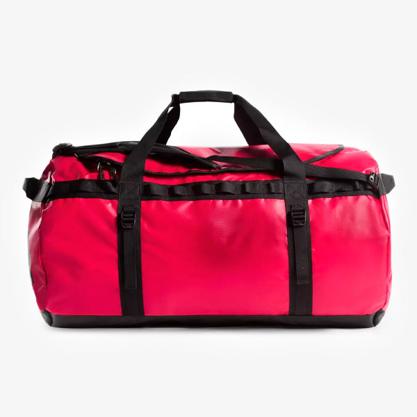 Base Camp Duffel XLG - TNF Red