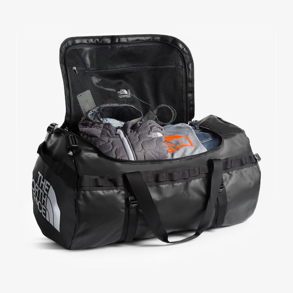 Base Camp Duffel XLG - TNF Black