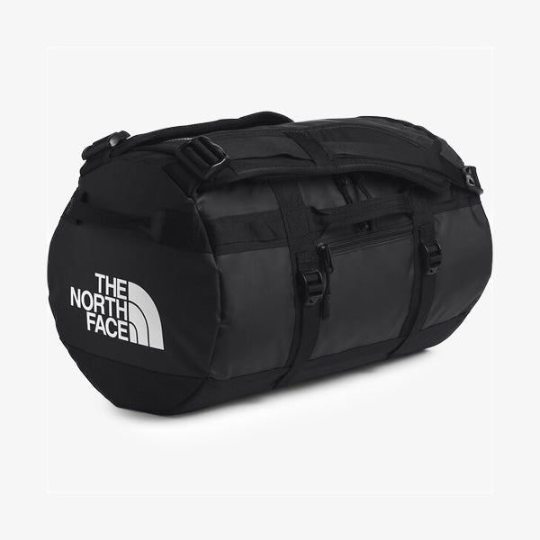 Base Camp Duffel XS - TNF Black