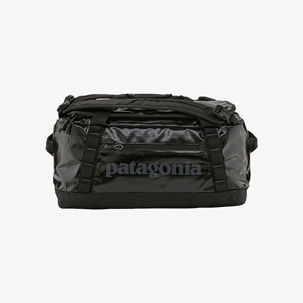 Black Hole Duffle 40L - Black