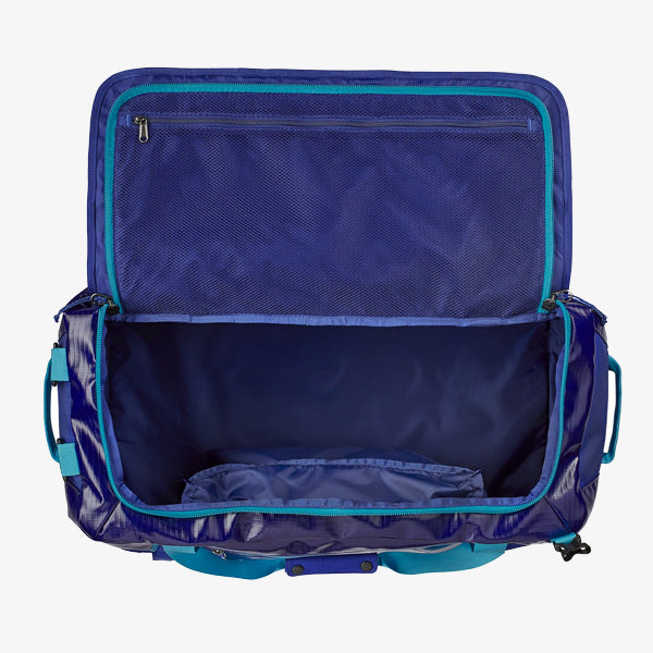 Black Hole Duffel 55L - Cobalt Blue