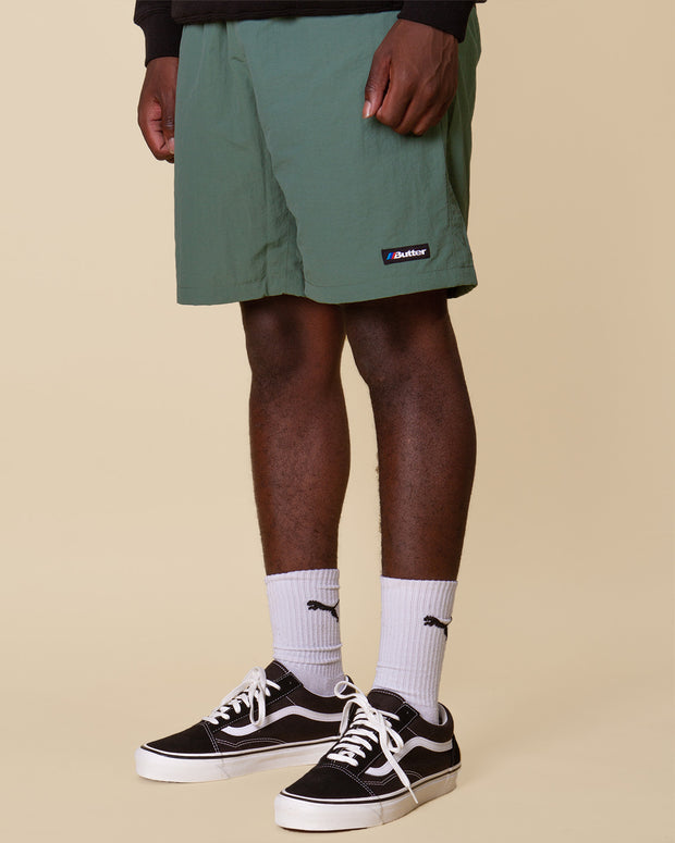 Butter Goods  - Auto Shorts  - Sage