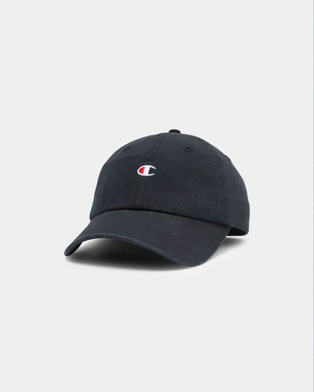 Champion - C Life Japan Cap - Black