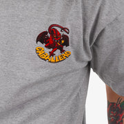 Cab Dragon II Tee - Athletic Heather