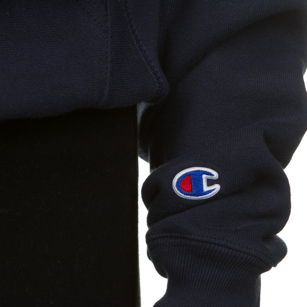 Champion - Reverse Weave Pullover - Navy