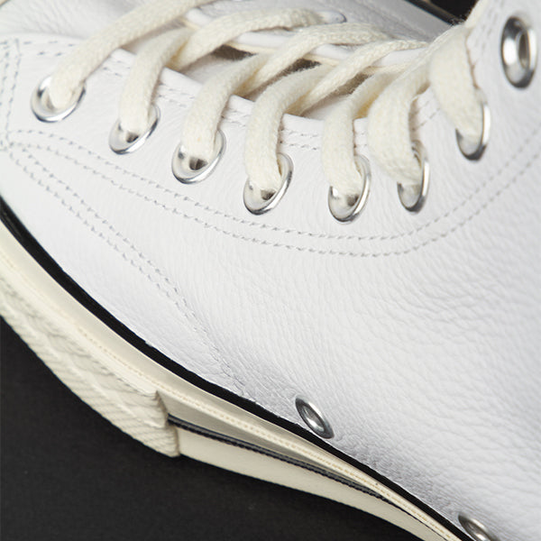 Chuck Taylor 1970's Hi Leather - White