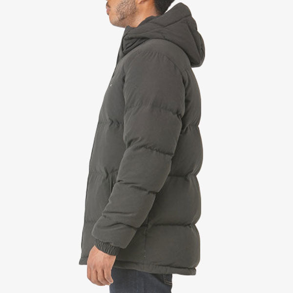 Huffer - Classic Down Jacket - Sale - Black