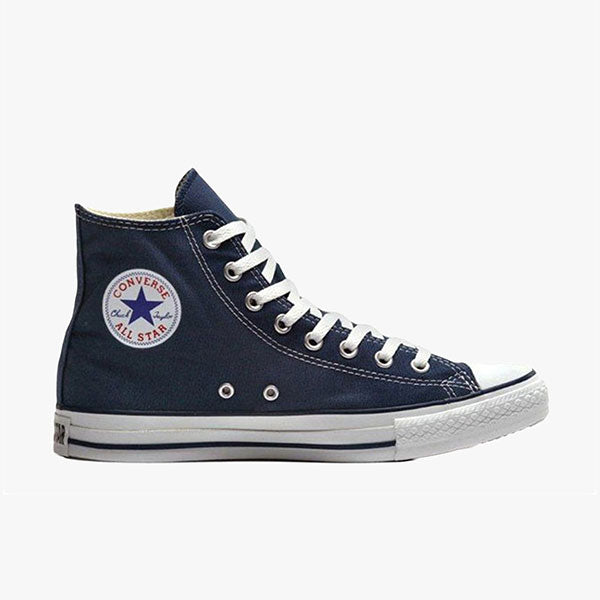 Chuck Taylor All Star Hi - Navy