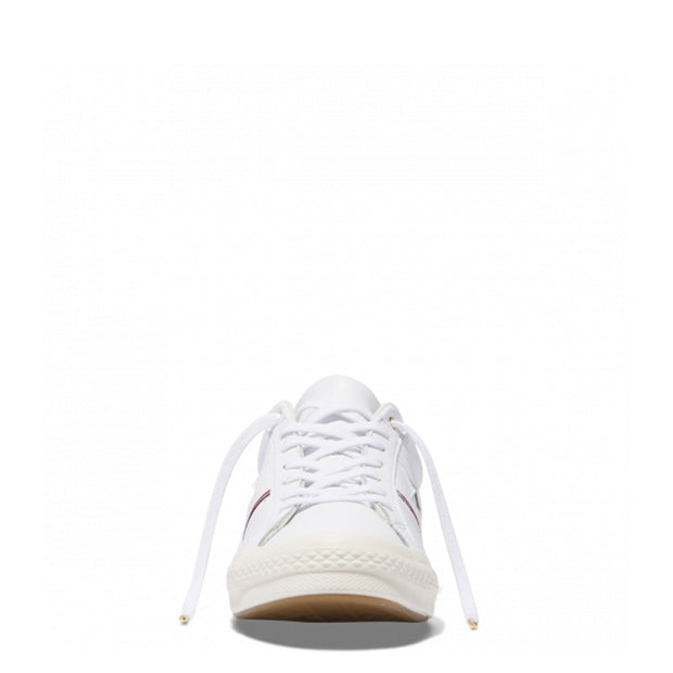 Converse - One Star Piping Pack - White - Enamel Red - Egret Converse