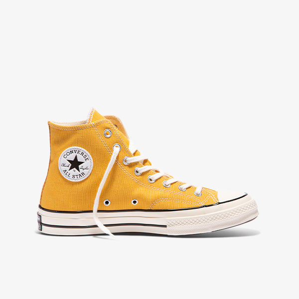 Converse - Chuck Taylor All Star 1970's Hi - Sunflower Yellow