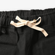 Dinghy Short - Black