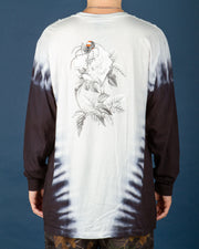 HUF - Widow LS Tee - White