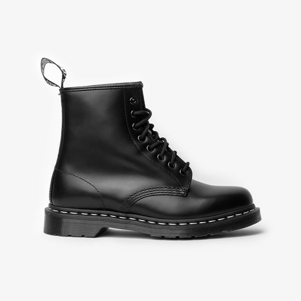 1460 8 Eye Boot - Black