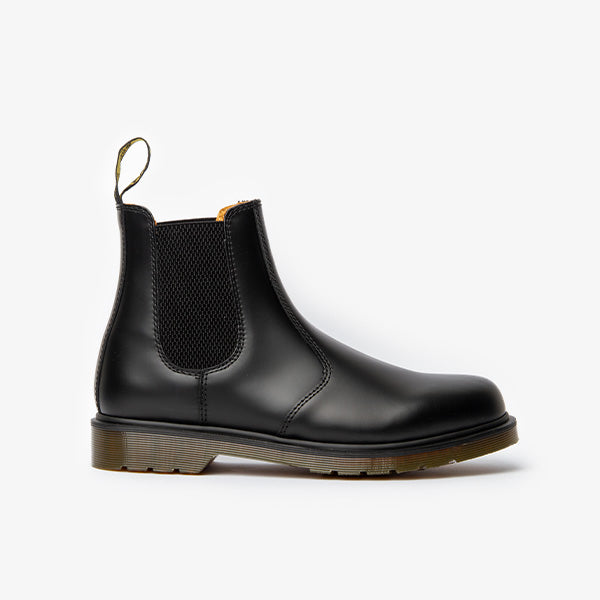 2976 Smooth Chelsea Boot - Black
