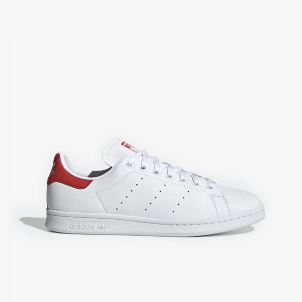 Stan Smith - White/Red