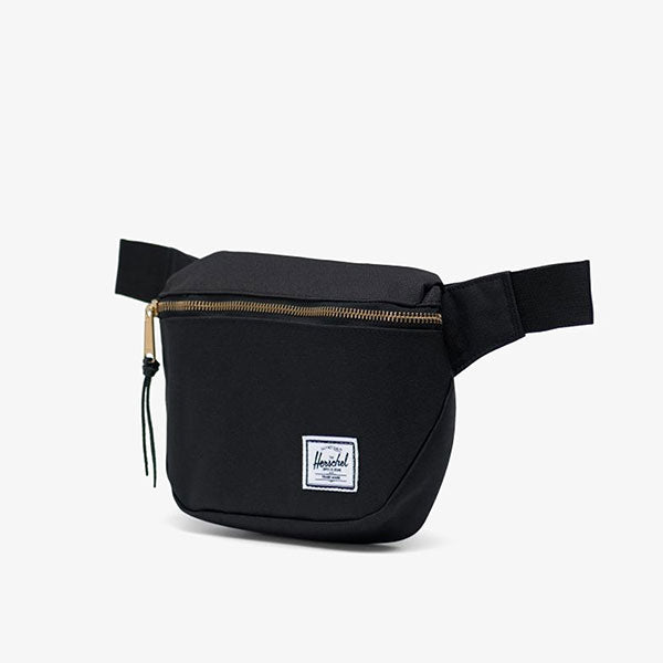 Fifteen Hip Bag - Black