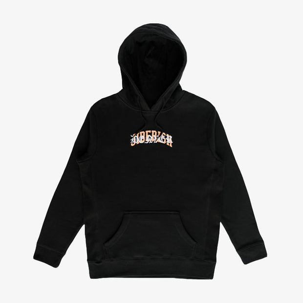 First Team Hoodie - Black