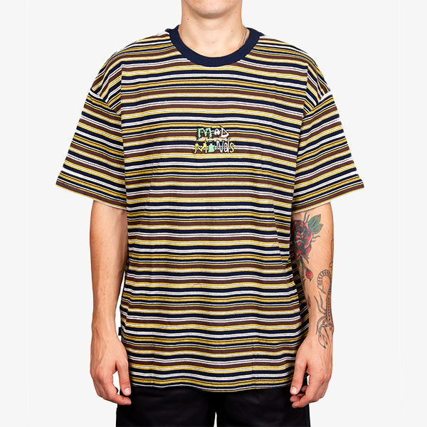 Generation Eggs Tee - Brown