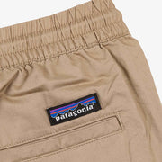 LW All-Wear Hemp Volley Shorts - Mojave Khaki