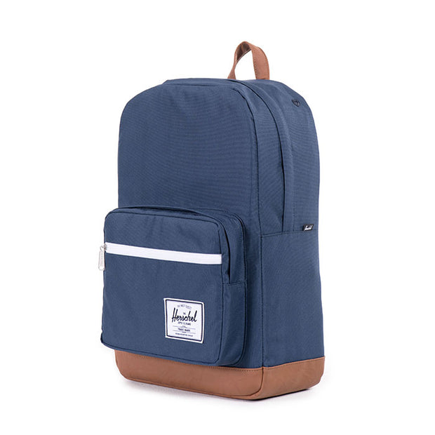 Herschel - Pop Quiz Backpack - Navy-Tan Herschel