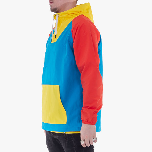 The Quite Life - Pier Pullover Hood - Bluebody